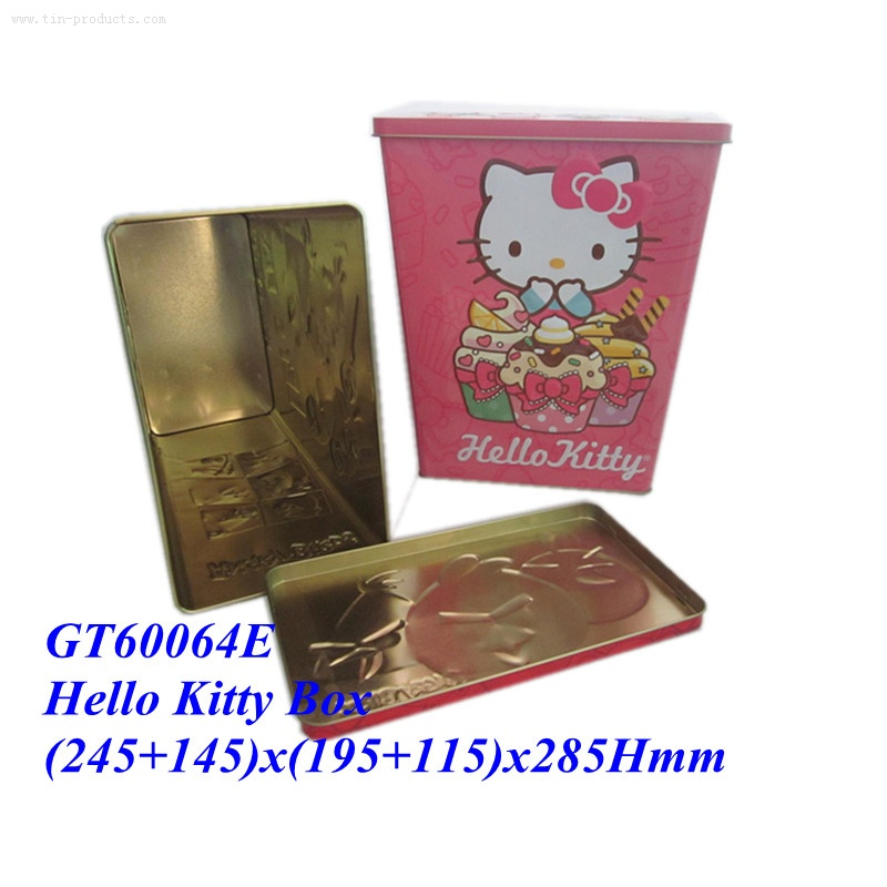 Online Buy Wholesale Gift Tin Boxes from China