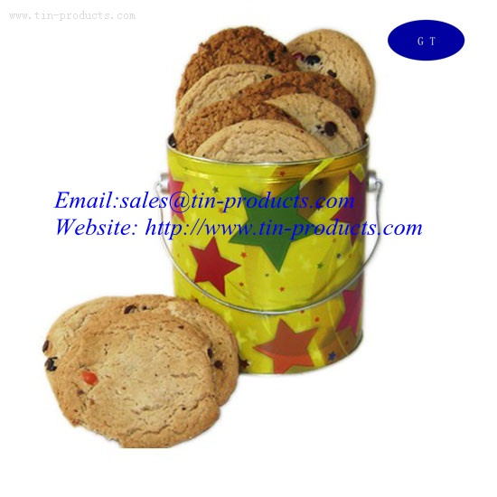 Top Quality Cookie Blank Boxes from China